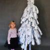 Oryginalna choinka świąteczna