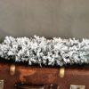 Podład pod kompozycje śnieżony